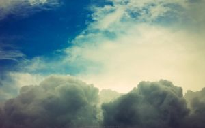 vintage skies iv wp by Vemp