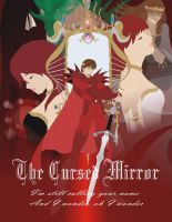 The Cursed Mirror Cover by roy9th