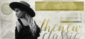 design version no.17 feat. Hailey Baldwin (header) by designsbyroth