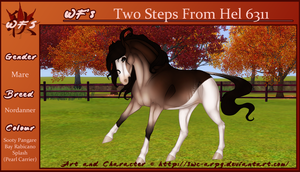 6311 WF's Two Steps From Hel by SWC-arpg