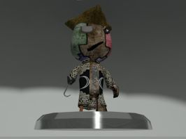 Little Big Planet by RatZi
