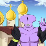 Void visit Russia by keterok