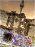 My Berlin by entengruetze