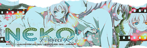 Banner'Neko'Project'k by xMyWorldxAnIme