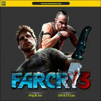 Far Cry 3 - ICON by IvanCEs