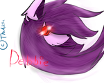Debbie SideView by Debbieapproved