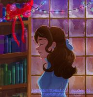 Belle 29-12-2014 by Luciand29