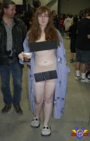 CENSORED Cosplay - Ottawa Comiccon 2013 by ConMenWebSeries
