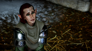 Dragon Age: Inquisition by Trotlix