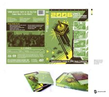 2006 Games Convention: DVD by R2works