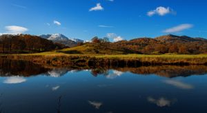 Elterwater by bongaloid