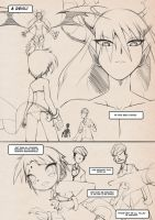 Loli Zero page 2 by Aegis-the-hero