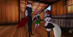 Second Life Furries _ 20151010a by K4nK4n