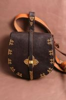 Birka Bag by Pathgalen