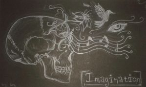 Imagination by Perianth5