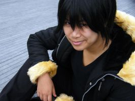 Meet Izaya Orihara by Destinys-spirits