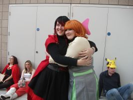 October London MCM Expo 2014 36 (Saturday) by Miku-Nyan02