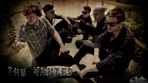 more The Wanted by Pabu-Lover