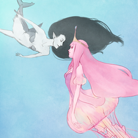 bubbline by mayday-daywalker