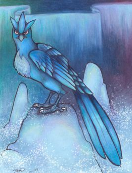 -Articuno by who-stole-MY-name