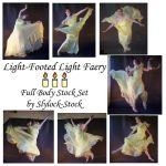 Light Faery Pack by Slylock-Stock