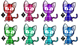 Kitty Adopt. checked Edition 20points [closed] by anineko