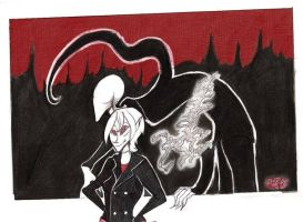 AT with Mika by Teymar