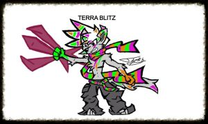Terra Blitz by Greenlightnin93