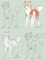 Points Adopts - CLOSE. by SusuSmiles