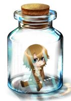 TnC in a bottle: Nano by Killer-Chan