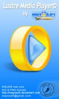 Lustre MediaPlayer by Mayosoft