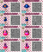 EXE Animal Crossing New Leaf Shirts by Zero6694