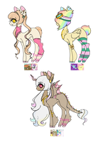 MLP Shipping Adopts Auction (CLOSED!) by TearyIris