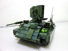 Lego Prism Tank (RA2) 5 by SOS101