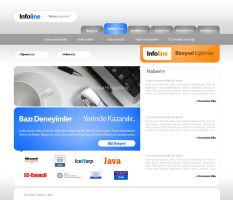 Infoline Web by Nakrocp