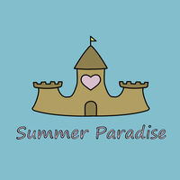 Summer Paradise by the-rose-of-tralee