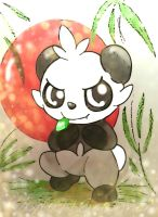 Pancham by ApocalypseKitty