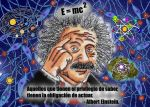Albert Einstein by tonetto17