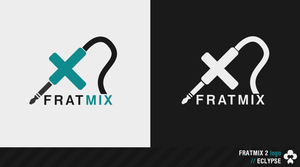 Fratmix 2 Logo by Toas7y
