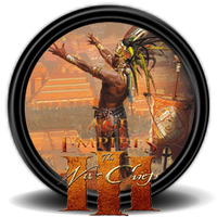 Age of Empires III the War Chief  by Alchemist10