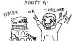 Adoption-scrap by FuriarossaAndMimma