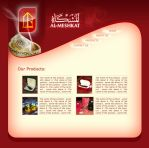 al-meshkat webpage by blackpower2009