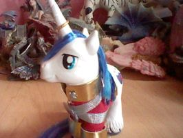 MLP Custom Shining Armour pic 3 of 6 by FlutterValley