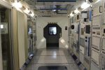 Space Station Interior 1 by fuguestock