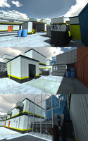 Storage Park by betasector