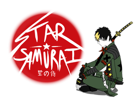 STAR SAMURAI by KingNaiji