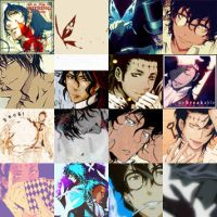 Tyki Collage by Vampirelized