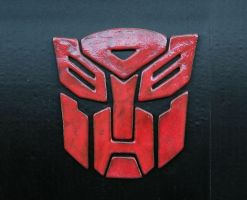 Transformers insignia by DarkMask