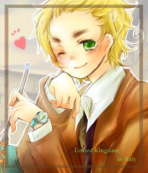 APH-UK in Italy by Ice-S-Cream-Twins