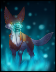 Your soul is mine - Mapleshade by Foxface-x3